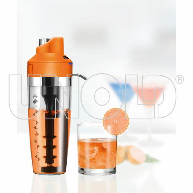 Unold Cocktail Shaker Cocktailmixer 78714