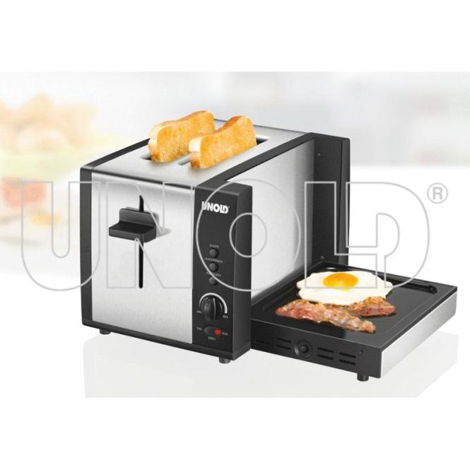 Unold Toaster Snack Master 38905