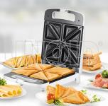 Unold Sandwichtoaster Family 48470