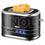 Unold Toaster Crome Style 38505
