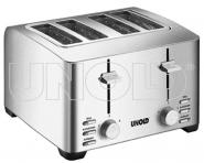 Unold Toaster 38876 Edel 4